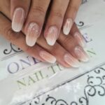 Student Work - Nails